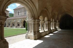 Abbaye de Fontenay Tourisme Bourgogne