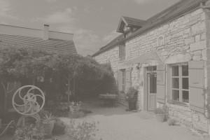 Chambres d'hôtes en Bourgogne