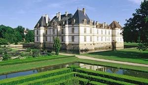 Chateau de Cormatin Tourisme Bourgogne